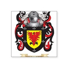 MacAlister Coat of Arms - Family Crest Sticker