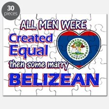 Liberian Wife Designs Puzzle