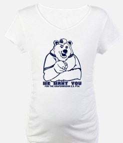 We Want YOU!!! Shirt