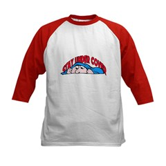 Stay Undercover Cartoon (Front) Tee