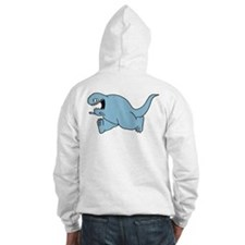 Todd Chasing Hooded Sweatshirt
