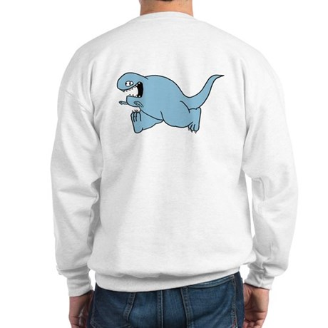 Todd Chasing Sweatshirt