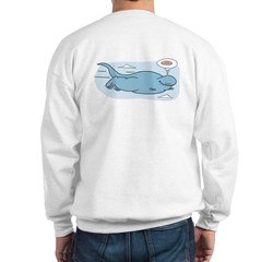 Todd Flying Sweatshirt