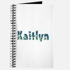 Kaitlyn Under Sea Journal