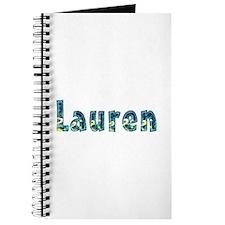 Lauren Under Sea Journal