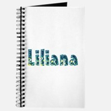 Liliana Under Sea Journal