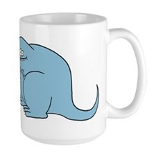 Happy Todd Large Mug