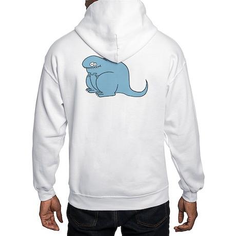 Happy Todd Hooded Sweatshirt