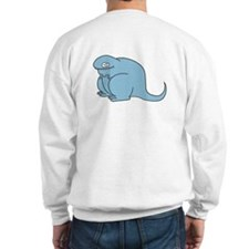 Happy Todd Sweatshirt