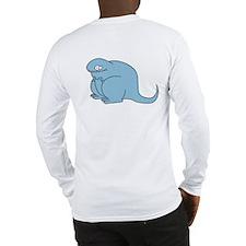 Happy Todd Long Sleeve T-Shirt