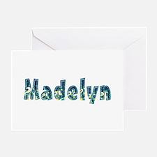 Madelyn Under Sea Greeting Card