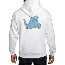 Todd Running Hooded Sweatshirt