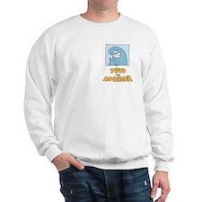 Todd Running Sweater