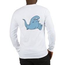 Todd Running Long Sleeve T-Shirt