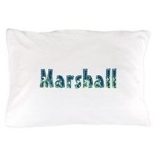 Marshall Under Sea Pillow Case