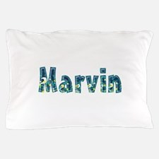 Marvin Under Sea Pillow Case