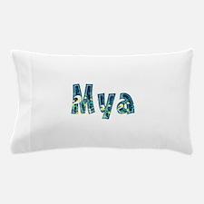 Mya Under Sea Pillow Case