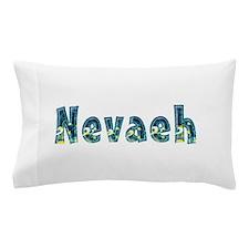 Nevaeh Under Sea Pillow Case