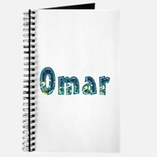 Omar Under Sea Journal