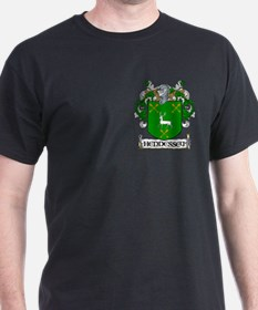 Hennessey Coat of Arms T-Shirt