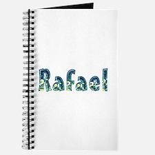 Rafael Under Sea Journal