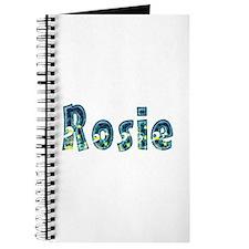 Rosie Under Sea Journal