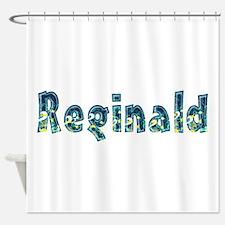 Reginald Under Sea Shower Curtain