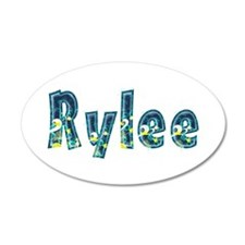Rylee Under Sea Wall Decal
