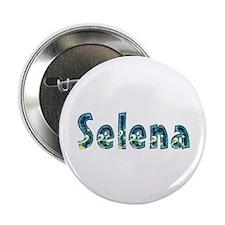 Selena Under Sea Button 100 Pack