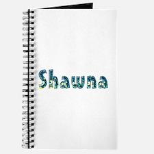 Shawna Under Sea Journal