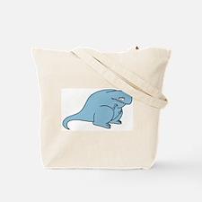 Sad Todd Tote Bag
