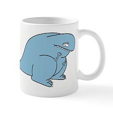 Sad Todd Coffee Mug