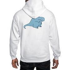 Sad Todd Hooded Sweatshirt