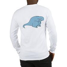 Sad Todd Long Sleeve T-Shirt