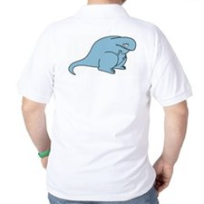Sad Todd Golf Shirt