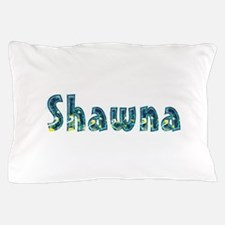 Shawna Under Sea Pillow Case