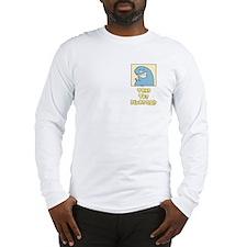 Scuba Todd Long Sleeve T-Shirt