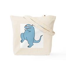 Kung Fu Todd Tote Bag