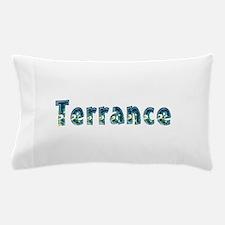 Terrance Under Sea Pillow Case