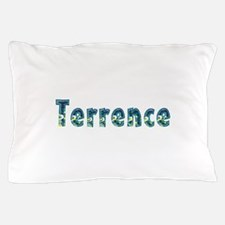 Terrence Under Sea Pillow Case