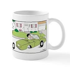 Wrong Tooth Coffee Mug