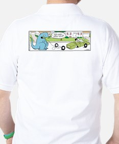 Wrong Tooth T-Shirt