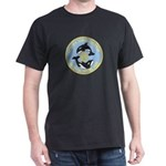 Alaska Police Dive Unit Dark T-Shirt