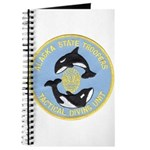 Alaska Police Dive Unit Journal