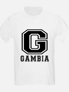 Gambia Designs T-Shirt