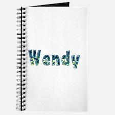 Wendy Under Sea Journal