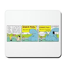 Kiddie Pool Mousepad