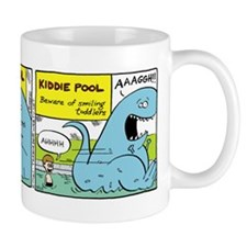 Kiddie Pool Mug