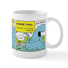Kiddie Pool Coffee Mug