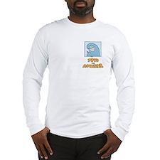 Kiddie Pool Long Sleeve T-Shirt